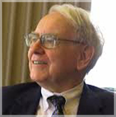 Warren Buffett Tips for Investors